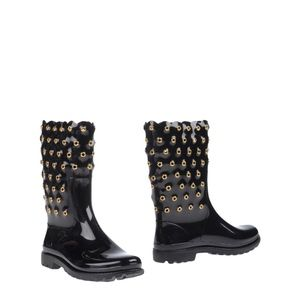 Valentino Rain boot